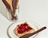 Wooden Butter Knife-Small