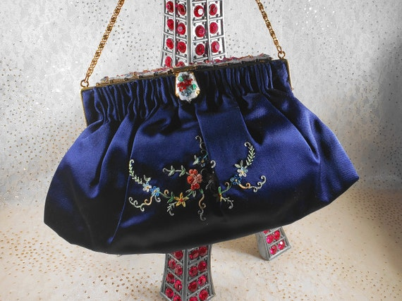 French Handbag