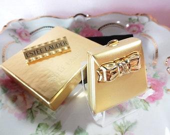 Estee Lauder Pocketbook Minaudiere Compact