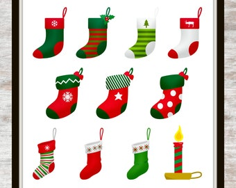 graphic about Printable Christmas Stocking named Products related toward Mini Stockings for Xmas,Stocking