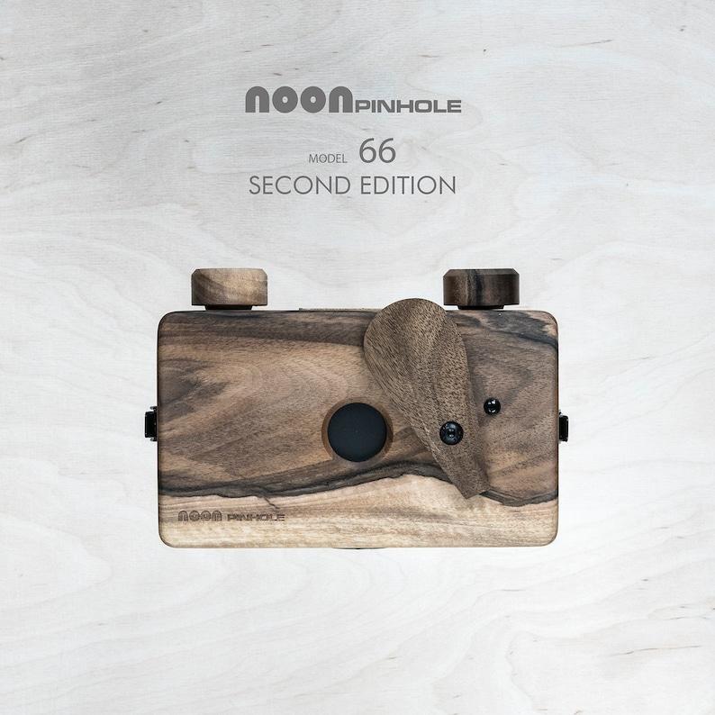 NOON Pinhole Cameras 6x6 medium format 20%