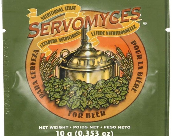 Lallemand Servomyces Yeast Nutrient