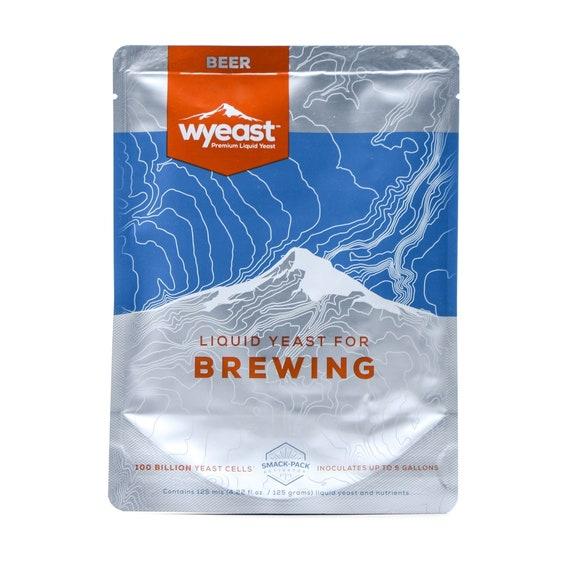 Wyeast Activator 2633 OKTOBERFEST Blend Liquid Beer Making Yeast
