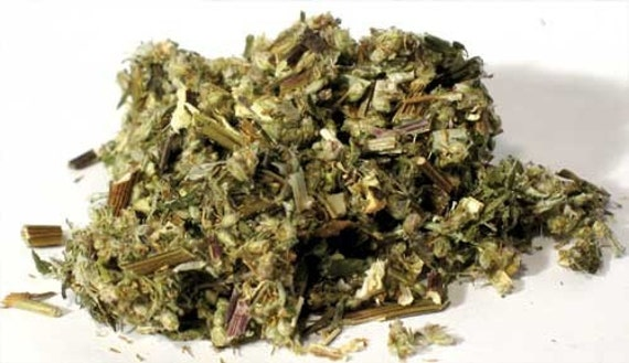 Home Brewing Spices and Herbs- Dried Wormwood 1 oz Bag