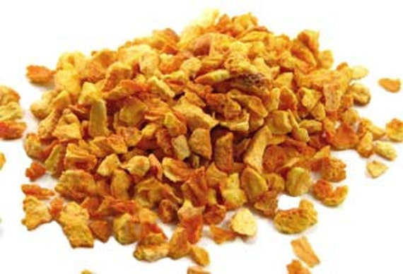 Home Brewing Spices Sweet Orange Peel 1 oz Bag
