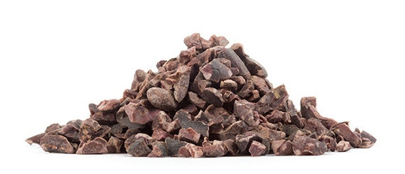 Cacao Nibs For Home Brewing 4 oz Bag