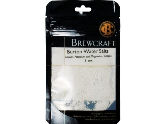 Burton Water Salts 1 oz