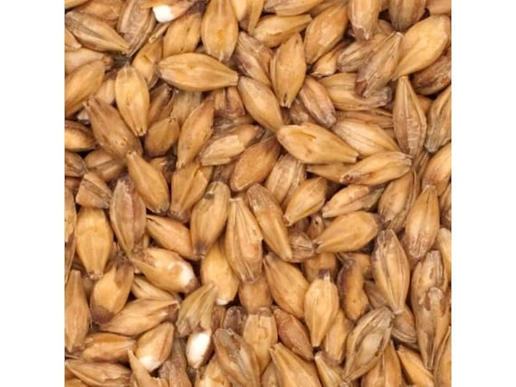 All Natural Raw Acidulated Brewers Malted Grain For Home Beer Brewing 1 Pound