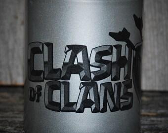 Custom engraved mugs, personalized mugs, Coffee Mug