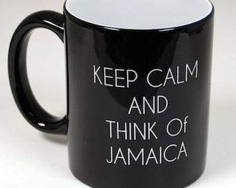 2 Custom engraved mugs, personalized mugs,