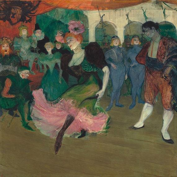 Henri de Toulouse Lautrec: