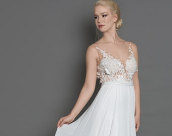 Wedding Dresses  0f35182b8536