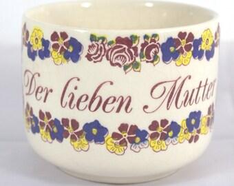 Jumbo Mug Mug Coffee Mug Mother's Day Mother's Day Birthday Gift