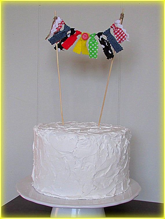 Surprising Barnyard Cake Topper Barnyard Birthday Farm Party Supplies Barn Funny Birthday Cards Online Unhofree Goldxyz