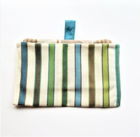 Gift for a grandmother Coin Purse Usefull Gift Organizer for Glasses Storage for keys Crochet Organizer