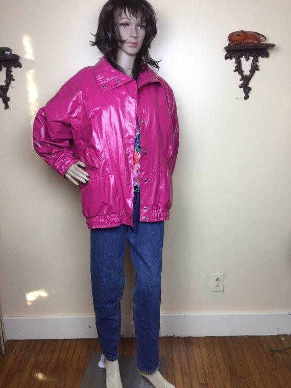 Sale Vinyl  Raincoat ,pvc ,Vinyl shiny raincoat ,