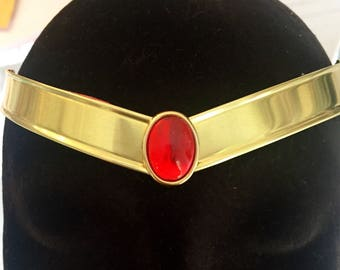 Sailor Moon Crystal style Tiara / all scouts