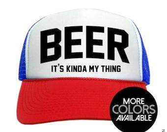 68296403288 Beer - It s Kinda My Thing