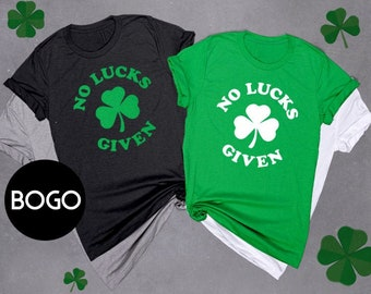 Lincoln City Shamrock Tri-Blend T-Shirt