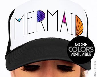 8e9433c538b Mermaid hat