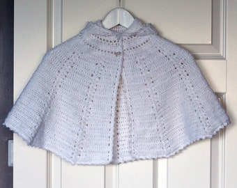 Vintage Baby Cape Etsy Il