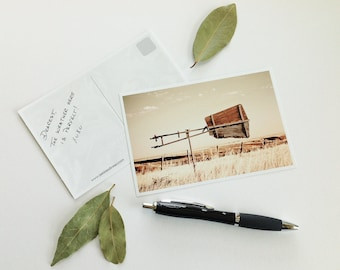 fine art post cards, any image, fine art photography