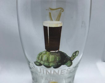 Turtle Guinness Draught