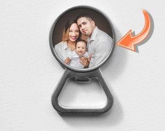 Heart Bangladesh 59mm Magnetic Bottle Opener I Love