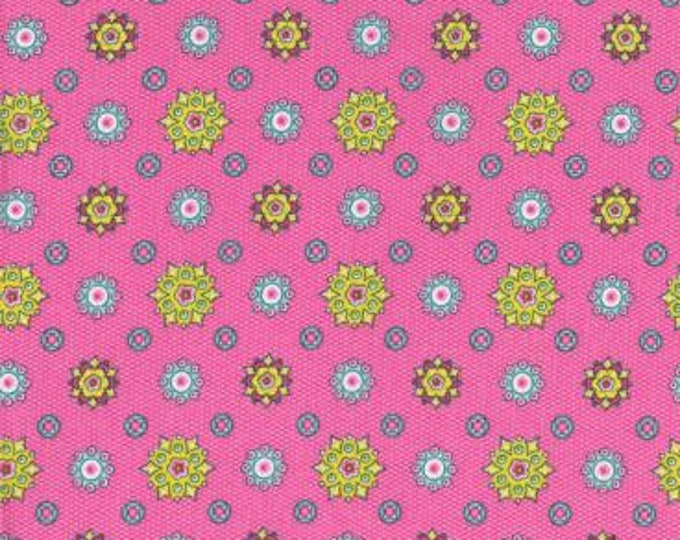 Prairie Yard Goods Pink 2313 0