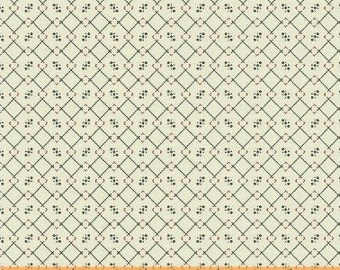 Windham GATHERING by Jill Shaulis Civil War Fabric BTY 50227-10