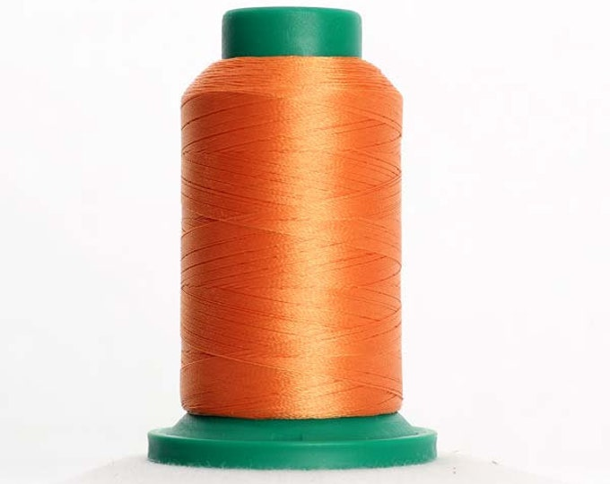 ISACORD Polyester Embroidery Thread Color 1010 Toast 1000m