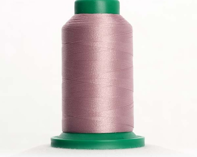 ISACORD Polyester Embroidery Thread Color 2761 Dessert 1000m