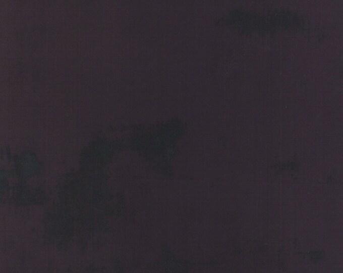 Moda Basic Grey Grunge ONYX Black Charcoal Cotton 108 WIDE Fabric 3 yard cut 11108-99