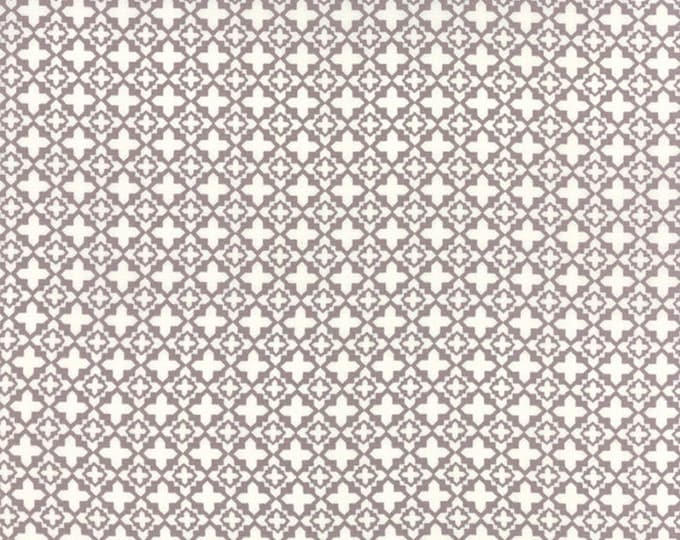 Moda 5617 15 Mama Said Sew Revisited Quilt in Cloudy Grey, Sweetwater Fabric   BTY