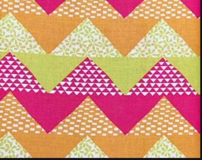 Moda 13087 11 Quilt Blocks Ellen Lucketi Baker BTY