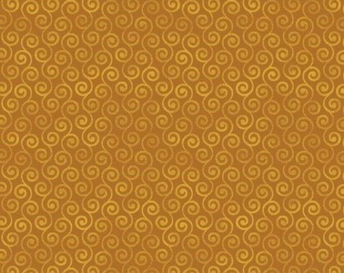 Benartex A Moose for Christmas Brown Fabric 04301 33 BTY