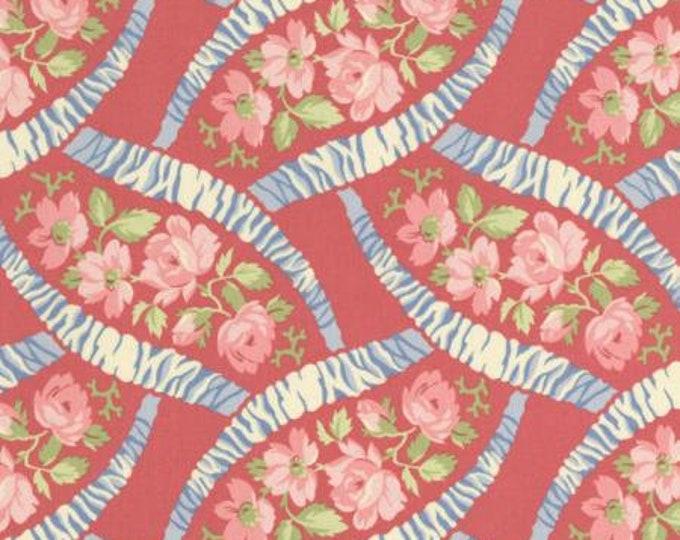 RJR 2243-001 Bon Bon Bebe - Begonia Fabric BTY