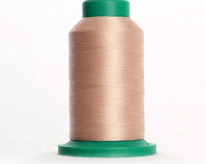 ISACORD Polyester Embroidery Thread 1760 Twine 1000m