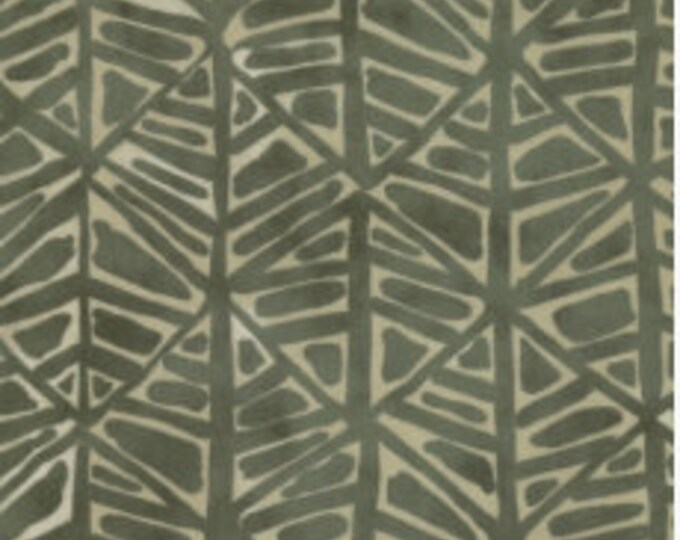 Moda Simple Marks Summer Geometric Furrows Pebble 23224 20 Fabric Cotton 23224 20  BTY