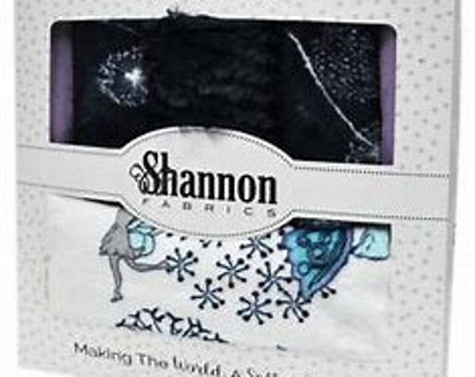 Shannon Fabrics Picture Perfect Fairy Tale Cuddle Kit