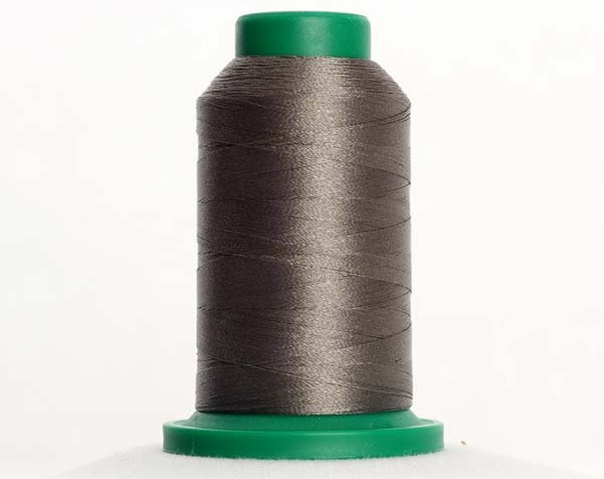ISACORD Polyester Embroidery Thread Color 0674 Armour 1000m