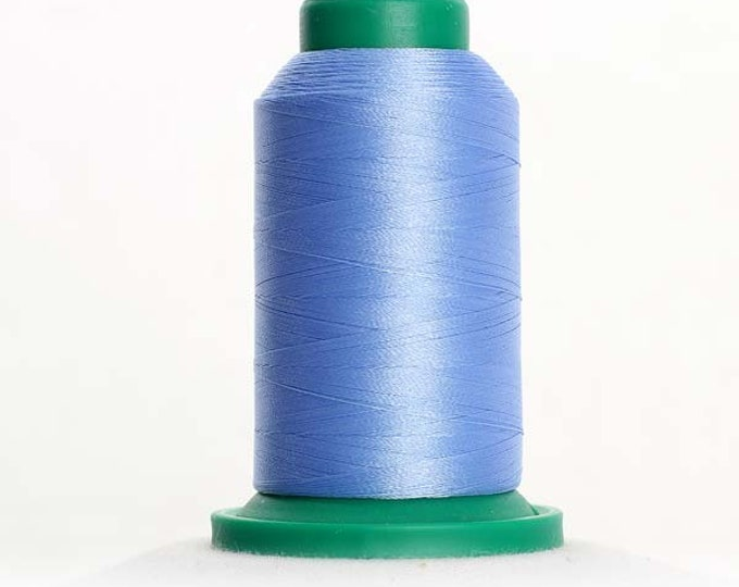 ISACORD Polyester Embroidery Thread Color 3630 Sweet Boy 1000m