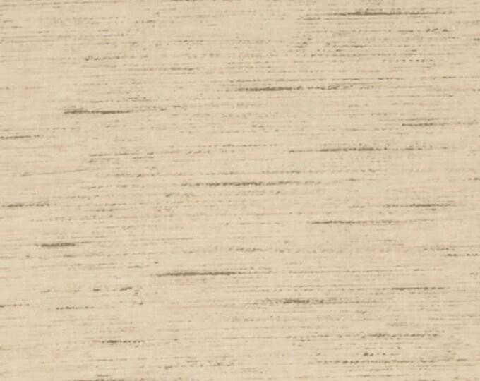 Kaufman Quilters Tussah Taupe Bone Beige Taupe Brown Blender OOP Fabric BTHY
