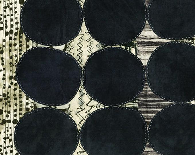 Windham Fabrics CURIOSITY 51954D Cotton Marcia Derse BTY