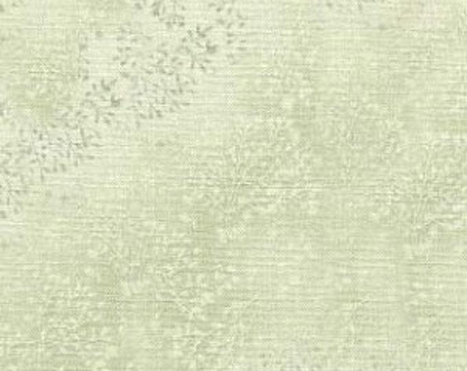 Robert Kaufman Fusions #7 EYJ 5573 22 SAGE fabric BTY