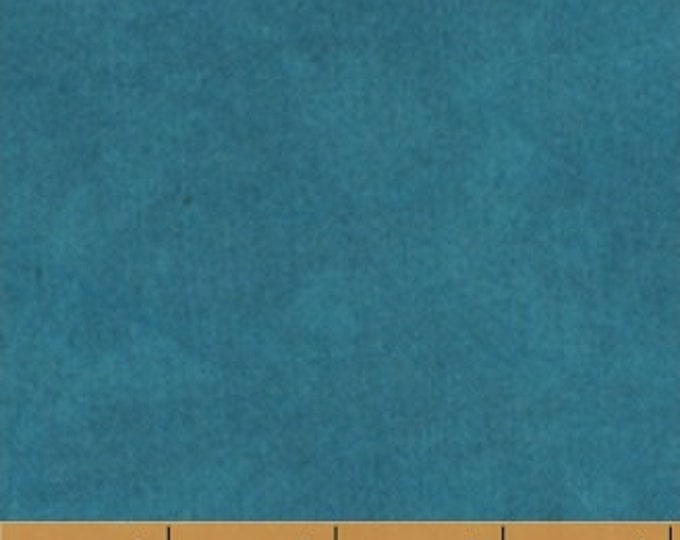 Windham Palette Marcia Derse Tonal Solid DRAGON SCALE Turquoise Teal Modern Fabric 37098-68 BTHY