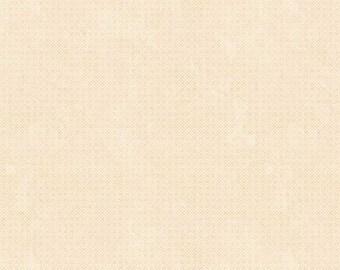 Wilmington Prints Essentials Criss Cross Ivory Cream Beige Follow the Sun Fabric 1825-85507 111 BTY