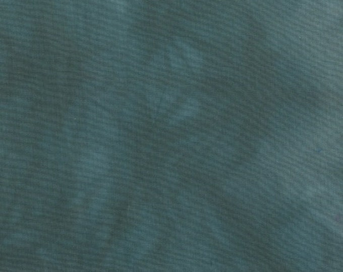 Windham Palette Marcia Derse Tonal Solid STORM CLOUD Navy Blue Modern Fabric 37098-80 BTHY