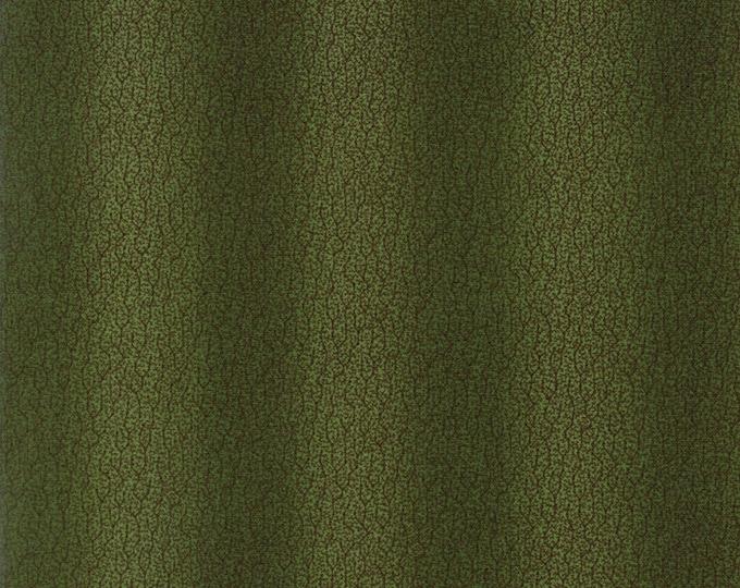 Moda Betsy Chutchian Hopes Journey Spring Meadow Civil War Green Leaves Fabric BTHY 31534-13