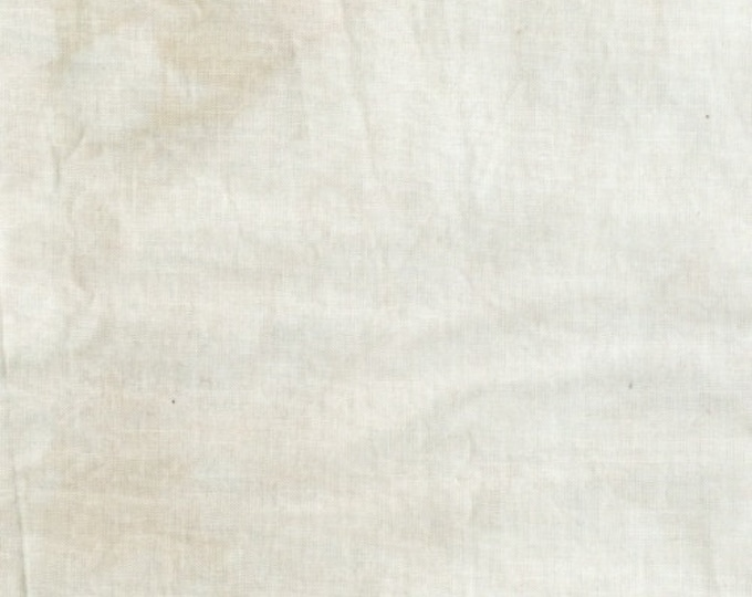 Windham Palette Marcia Derse Tonal Solid CHALK White Modern Fabric 37098-12 BTHY